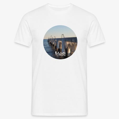 COLD - Men's T-Shirt