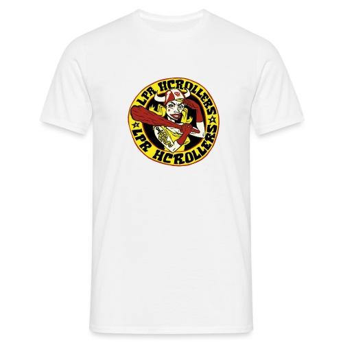 Lpr HCRollers - Miesten t-paita