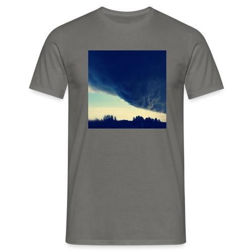 Be The Storm - Miesten t-paita