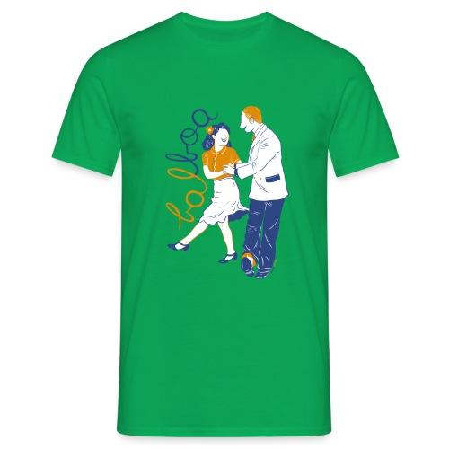 Balboa - Men's T-Shirt