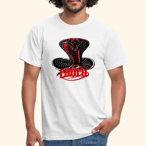 Cobra - T-shirt Homme