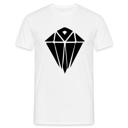 black diamond - Men's T-Shirt