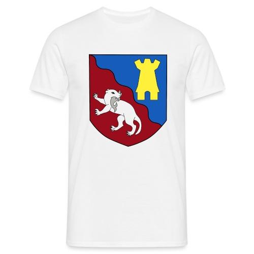 lygarn wappen - Männer T-Shirt
