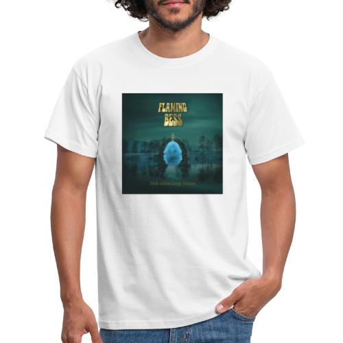 Cover Der gefallene Stern - Männer T-Shirt