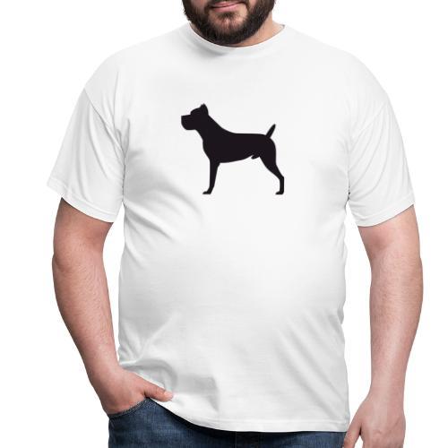 Cane Corso Italiano - Camiseta hombre