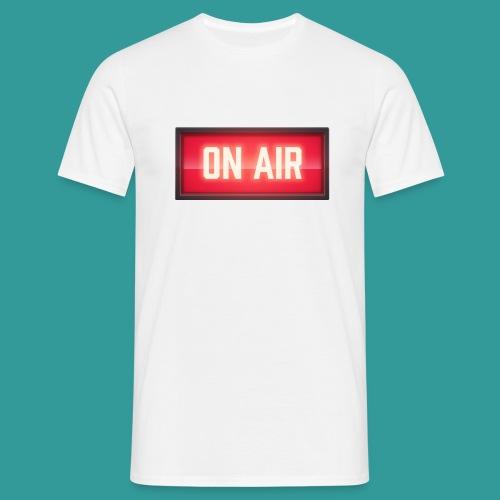 On Air - Men's T-Shirt