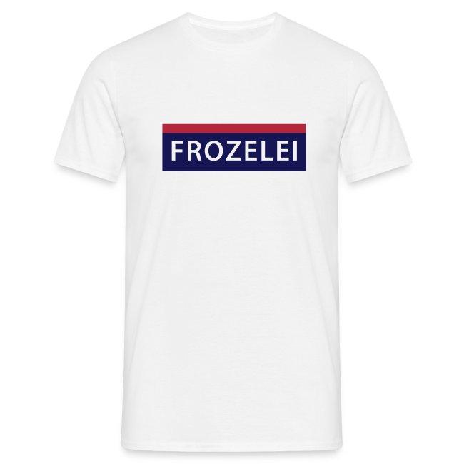 Vorschau: Frozelei - Männer T-Shirt