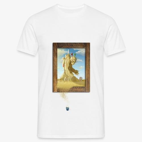 Sand - Camiseta hombre