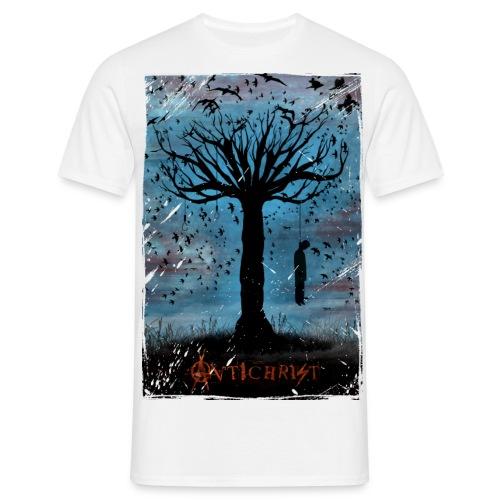 dead-tree - Männer T-Shirt