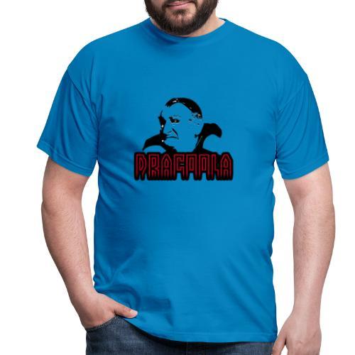 Vampiro Dracoola - Camiseta hombre