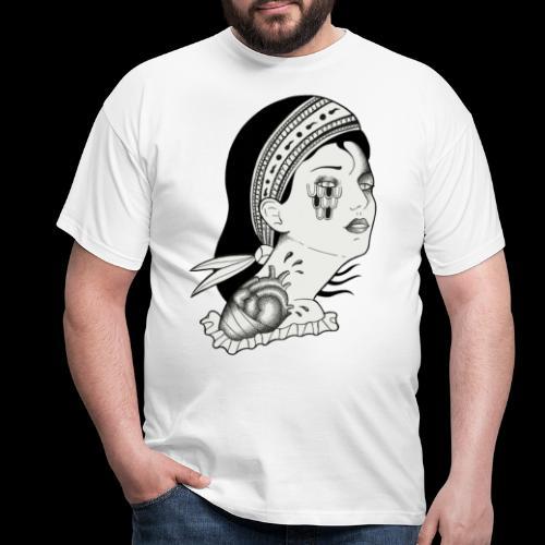 Gipsy - Maglietta da uomo