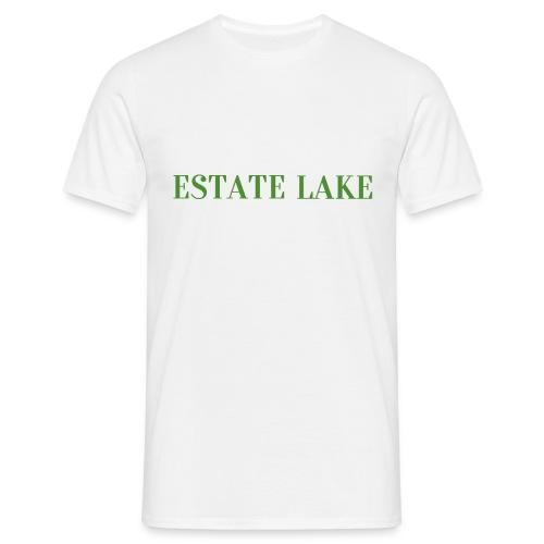 ESTATE LAKE - Men's T-Shirt