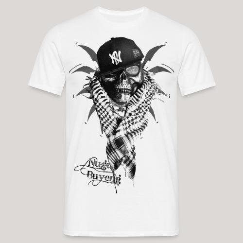 Kanohi 2 Nugu Buyeng - Männer T-Shirt