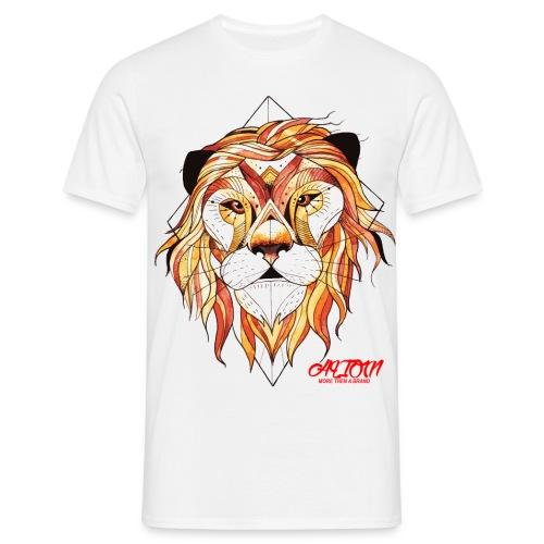 ALION - Mannen T-shirt