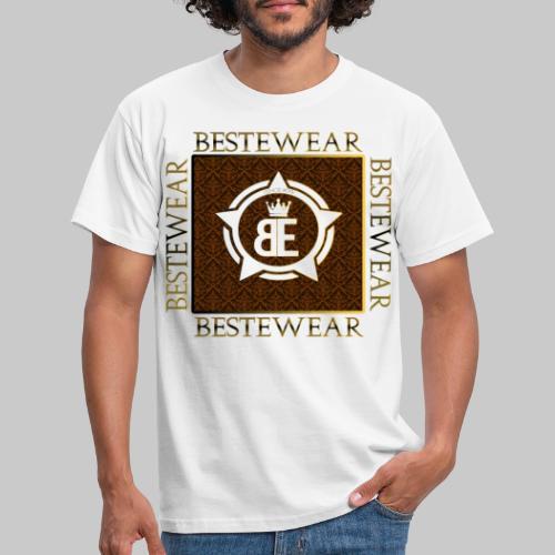 #Bestewear - Royal Line - Männer T-Shirt