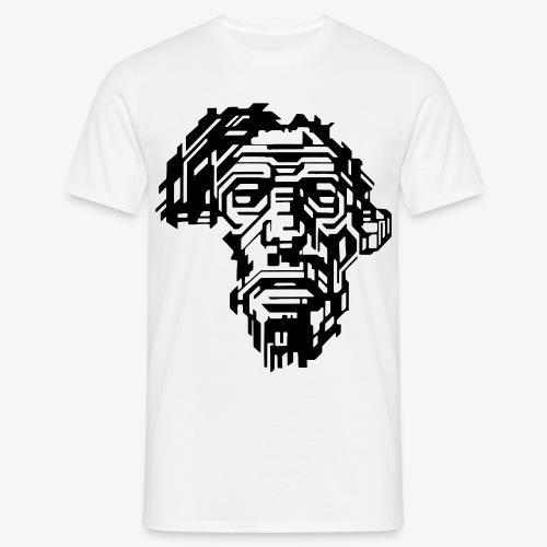 afrikan-man - T-shirt Homme