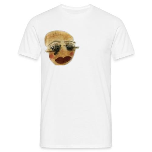 mogguh 5 png - Mannen T-shirt