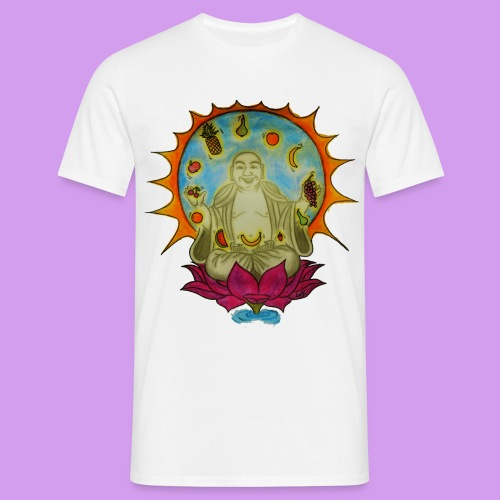 Katt Willow - Men's T-Shirt