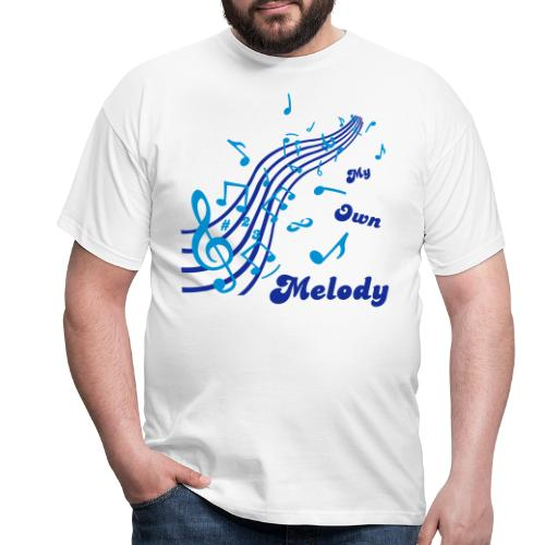 Contest Design 2015 - Men's T-Shirt