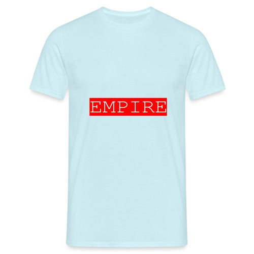 EMPIRE - Maglietta da uomo