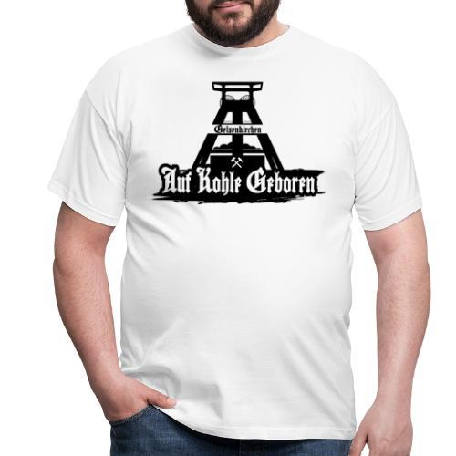 Gelsenkirchen - Männer T-Shirt