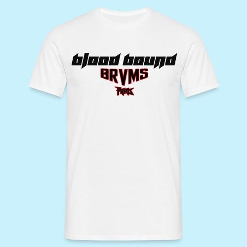 Blood Bound - BRVMS - Paris - T-shirt Homme