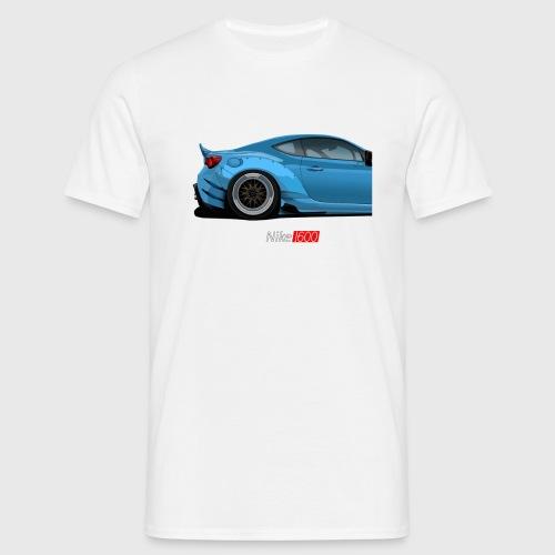 BRZ - Men's T-Shirt
