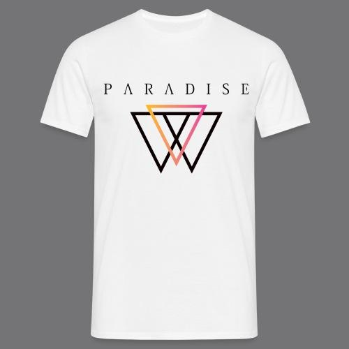 PARADISE VANUA Tee Shirts - Men's T-Shirt