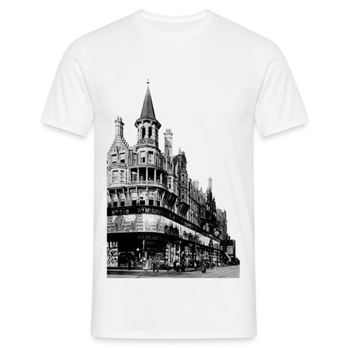 McIlroys' Crystal Palace - Men's T-Shirt