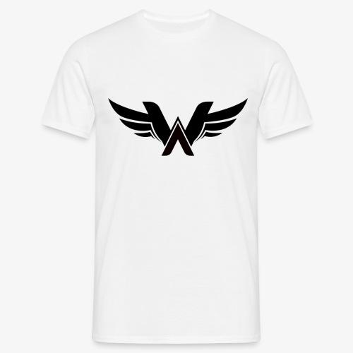 T-Shirt Logo Wellium - T-shirt Homme