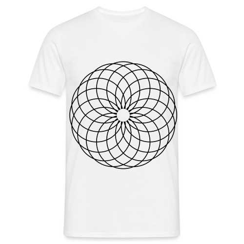 The Sphere 2 - T-shirt Homme