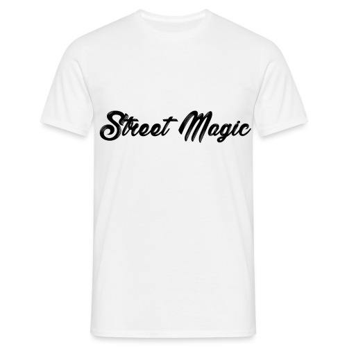 StreetMagic - Men's T-Shirt