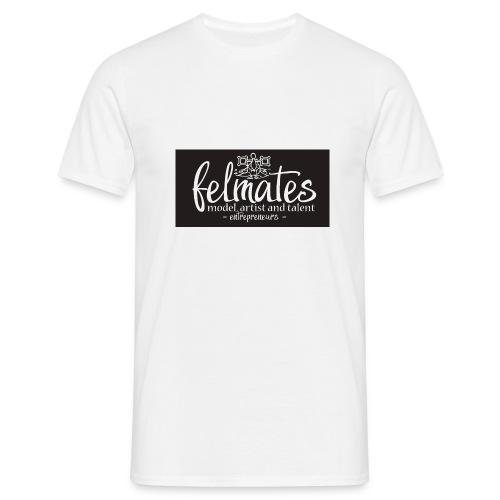 felmates Tshirt Design - Männer T-Shirt