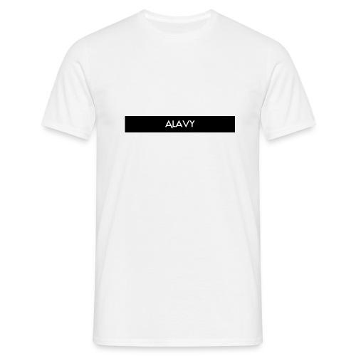 Alavy_banner-jpg - Mannen T-shirt