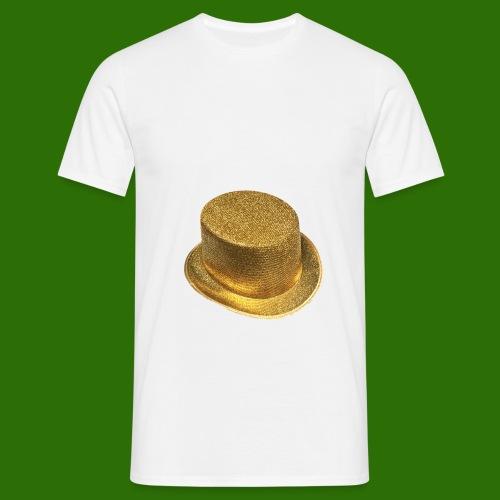 gold nus - Herre-T-shirt