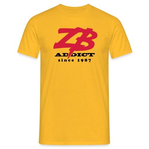 zbaddict01 - T-shirt Homme