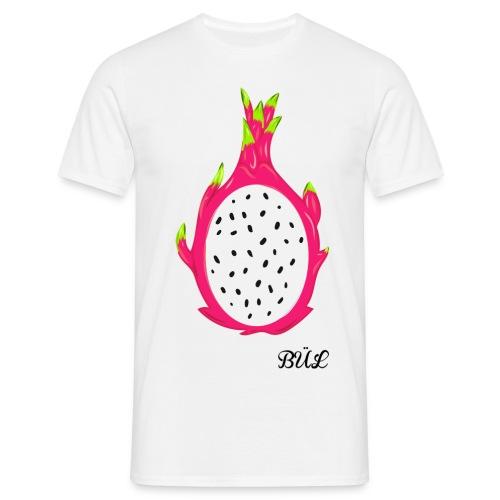 Dragonfruit Cut png - Männer T-Shirt