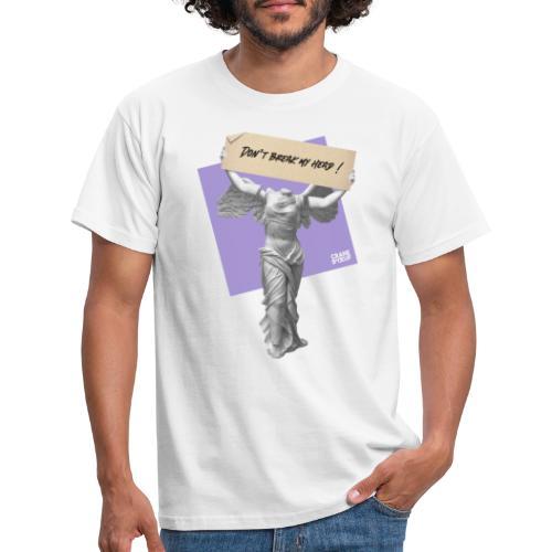 Victoria 2.0 - T-shirt Homme