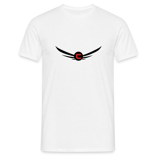 cloudy_v2_png-png - T-shirt herr