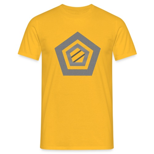 Naamloos-2-1-png - Mannen T-shirt