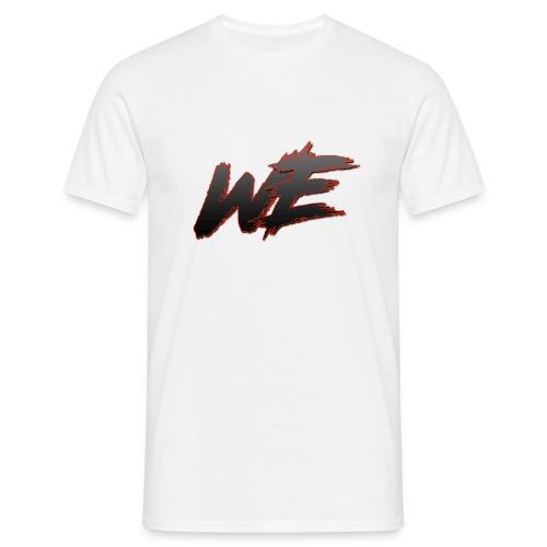 VI Logo - T-skjorte for menn