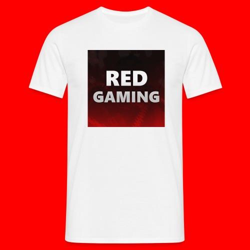 RED DESIGN - Men's T-Shirt