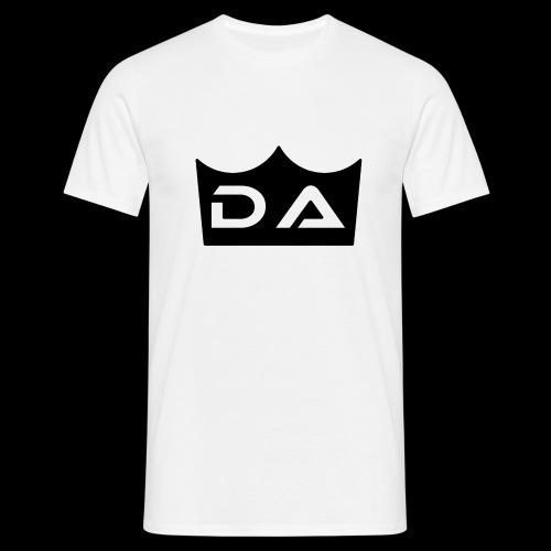 DA Crown - Men's T-Shirt