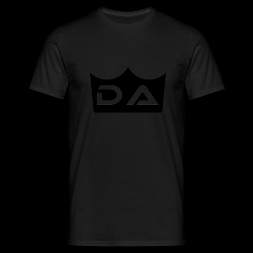 DA Crown - Men's T-Shirt