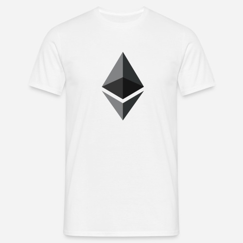 ETH - Men's T-Shirt