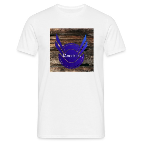 JAbeckles - Men's T-Shirt