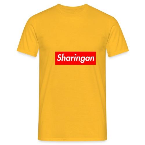 Sharingan tomoe - T-shirt Homme