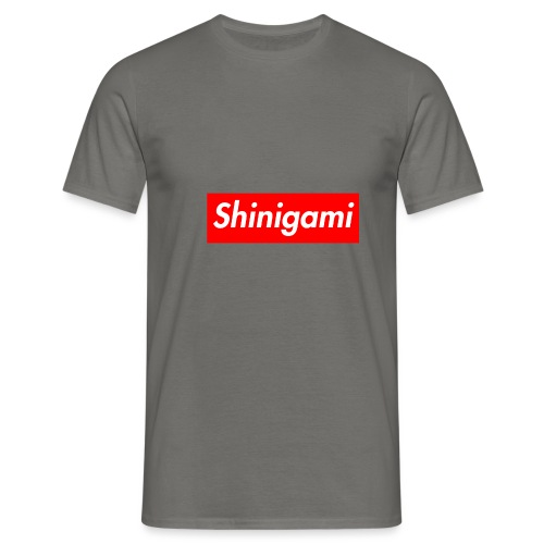 Shinigami - T-shirt Homme