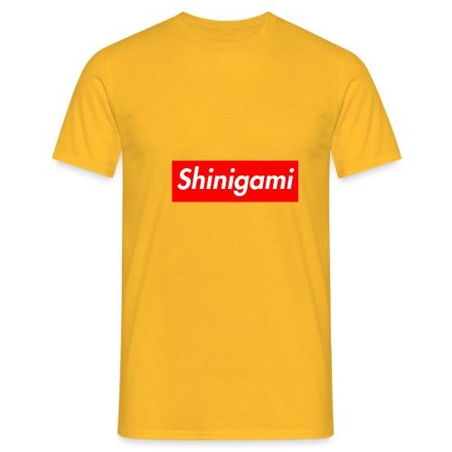 Shinigami - T-shirt Homme