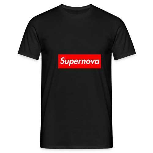 Supernova - T-shirt Homme
